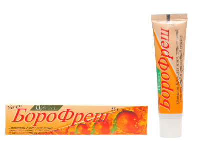 Крем Борофреш манго