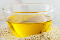 Масло Индийского кунжута компонент антисептического крема Боро Фреш
