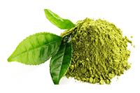 Ocimum sanctum leaf powder (Тулси/священный базилик)